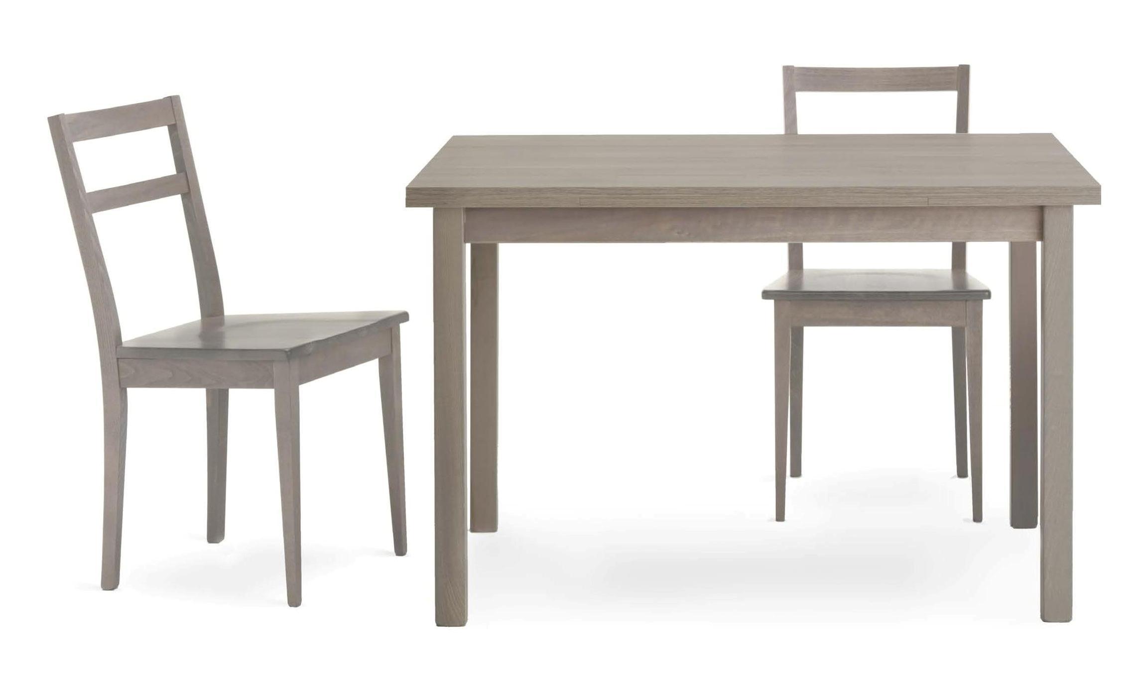 Tavolo cucina allungabile economico casamia idea di immagine - Tavolo quadrato allungabile ikea ...
