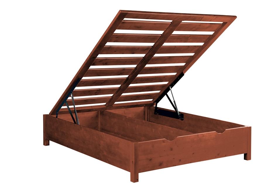 Letto solid wood - Spalliere da letto ...