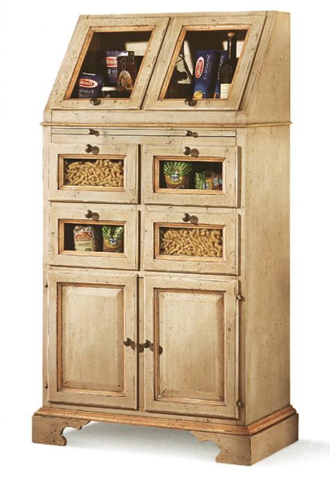 Beautiful Dispensa Da Cucina Gallery - Home Interior Ideas ...