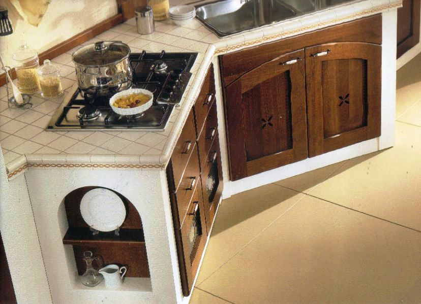 Ante Cucina Muratura Ideas - Skilifts.us - skilifts.us
