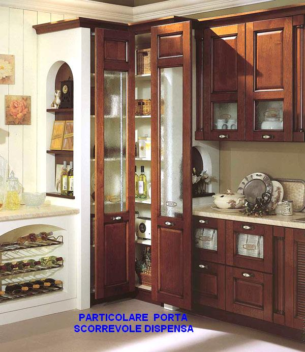 Cucine Moderne Con Dispensa. Affordable Cucine Moderne Con Dispensa ...