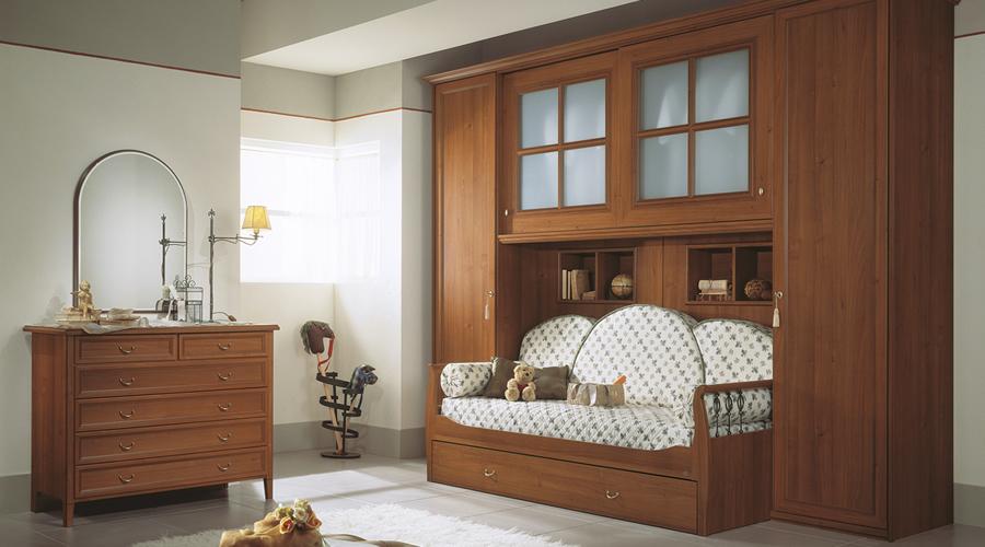 Divani stile country vendita idee per il design della casa - Divano letto stile country ...
