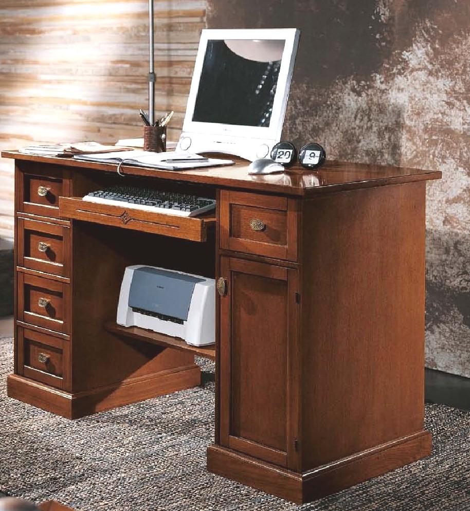 Art w 44 scrivania porta pc for Mobili computer