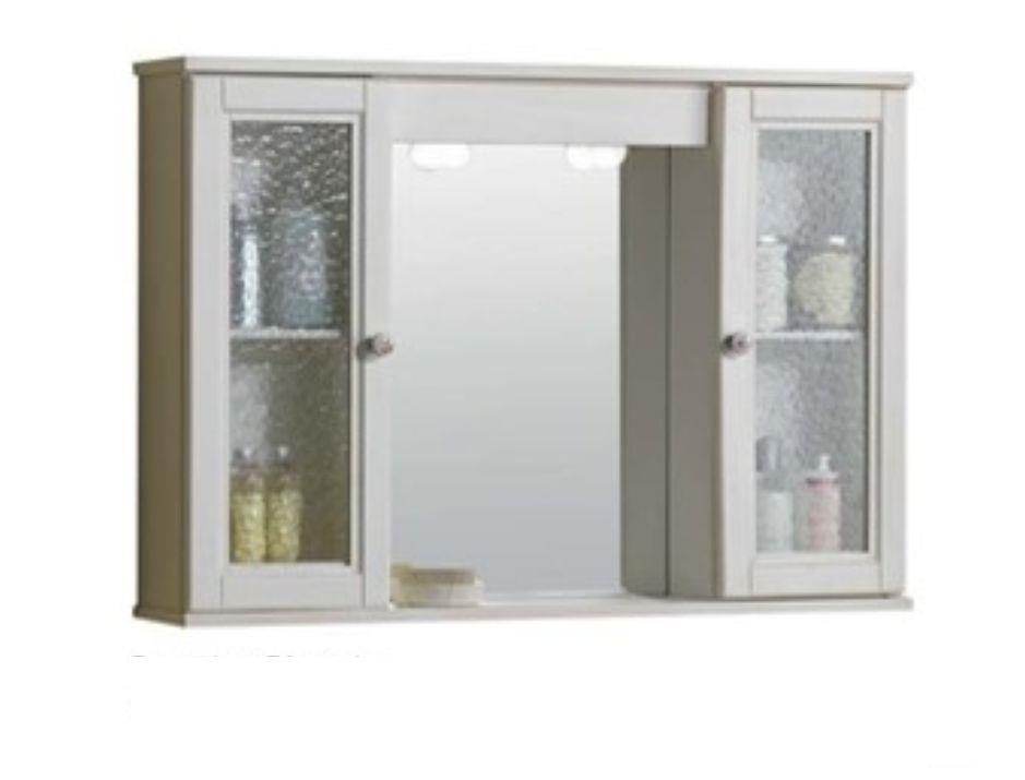 Casa immobiliare accessori specchiera da bagno - Specchi bagno roma ...
