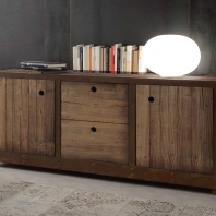 STILE MODERNO ART - W 711 - MADIA OLD INDUSTRY