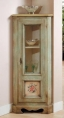 VINTAGE - DECORATI - SHABBY  ART - W 333  - MOBILE ANGOLO