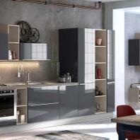 Cucine componibili cucine moderne for Cucine componibili colorate