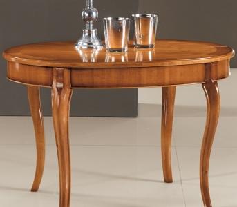 Art w 944 tavolo ovale allungabile - Tavolo ovale allungabile arte povera ...